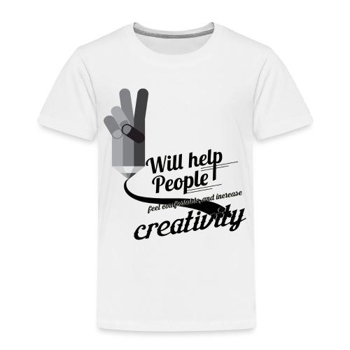 crati - Kids' Premium T-Shirt