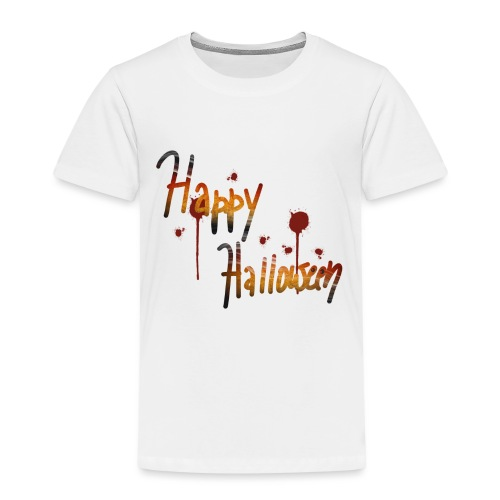 Happy halloween - T-shirt Premium Enfant