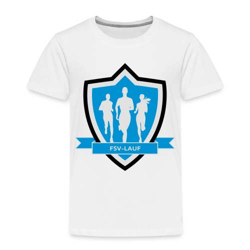 FSV-Lauf - Kinder Premium T-Shirt