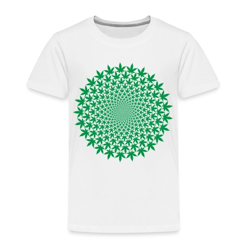 STARWEED - Kinder Premium T-Shirt