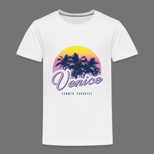 VENICE Tee Shirt - Kids' Premium T-Shirt