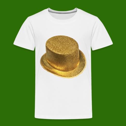 gold nus - Børne premium T-shirt