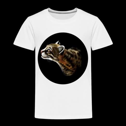 Ocelot - Kids' Premium T-Shirt