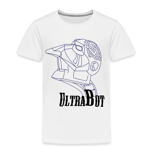 ultrabot - Kinder Premium T-Shirt