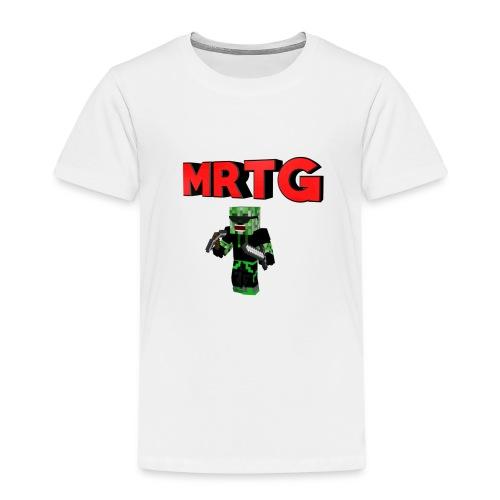 Name35345 png - Kinder Premium T-Shirt