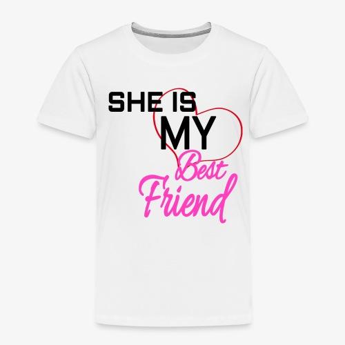 BestFriend - Camiseta premium niño