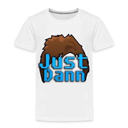Name Logo - Kids' Premium T-Shirt