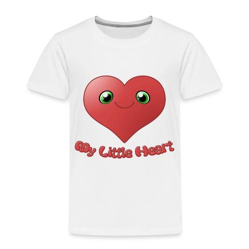 My little Heart - T-shirt Premium Enfant