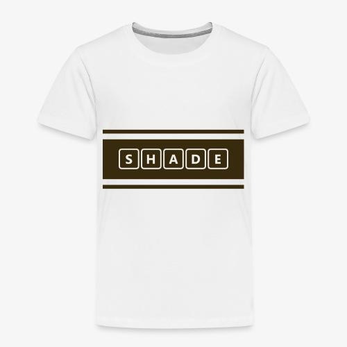 Shade Green - Premium-T-shirt barn