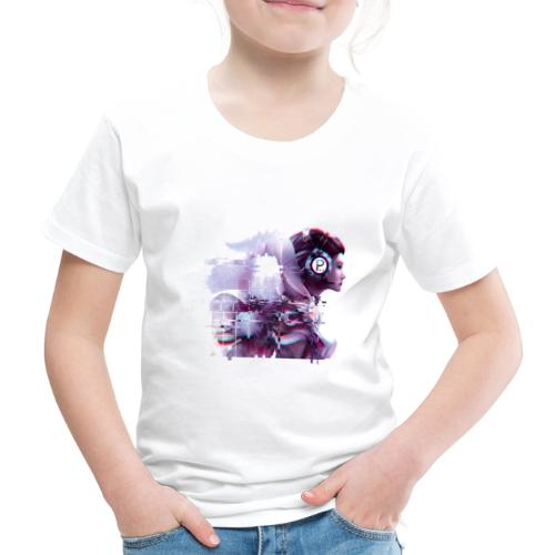 Pailygames6 - Kinder Premium T-Shirt