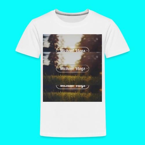 FotorCreatedgggg jpg - Kids' Premium T-Shirt