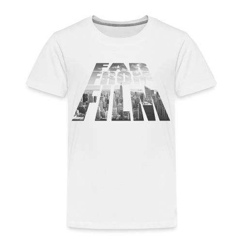 Far from Film NYC - Kids' Premium T-Shirt
