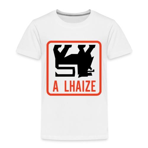 A LHAIZE - T-shirt Premium Enfant