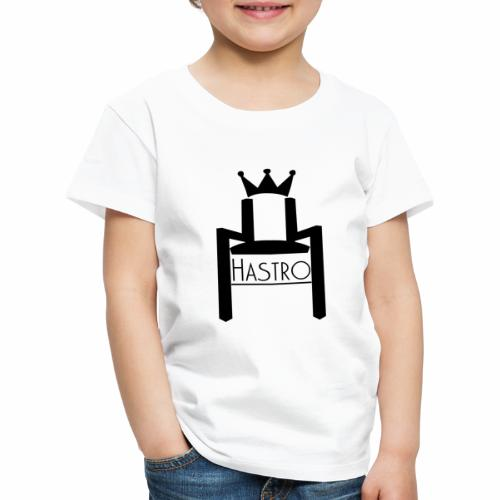 Hastro Light Collection - Kids' Premium T-Shirt