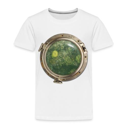 Great Barrier Reef - Kinderen Premium T-shirt