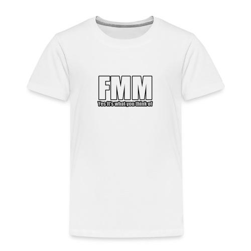imageedit 31 3310315318 png - Kids' Premium T-Shirt