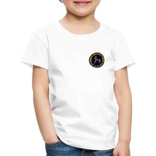 Ju-Jutsu St.Wendel - Kinder Premium T-Shirt