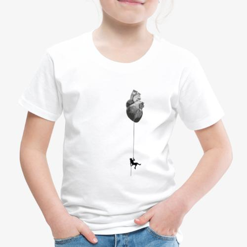From the heart - From the heart - Kids' Premium T-Shirt
