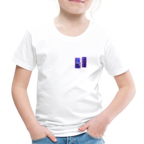 N-DER Cyber - T-shirt Premium Enfant