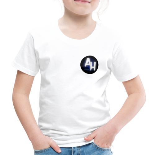 gamel design - Børne premium T-shirt