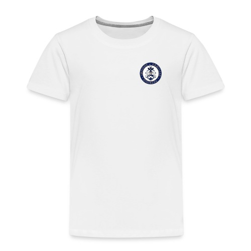 petridis wappen rundsatz- - Kinder Premium T-Shirt