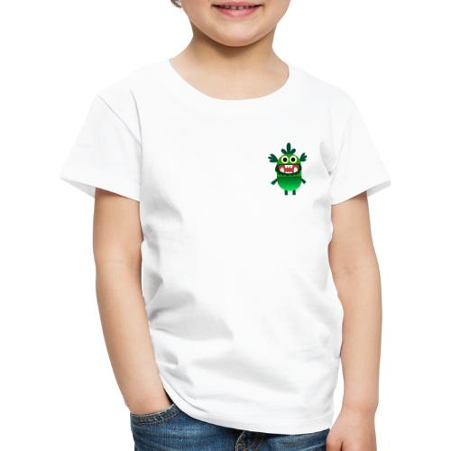 Your Monster - Kids' Premium T-Shirt