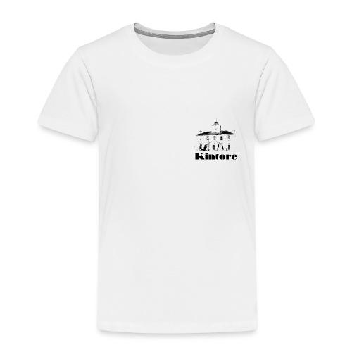 Kintore Town House - Kids' Premium T-Shirt