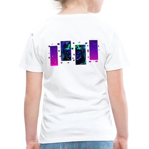 CyberDemate - T-shirt Premium Enfant
