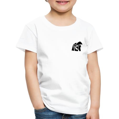 Oedwai Black - T-shirt Premium Enfant