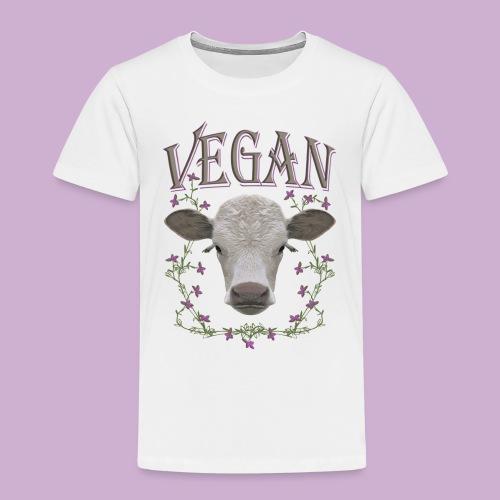 VEGAN - Kinder Premium T-Shirt