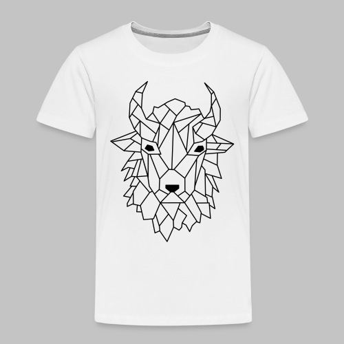 Bison - Kids' Premium T-Shirt