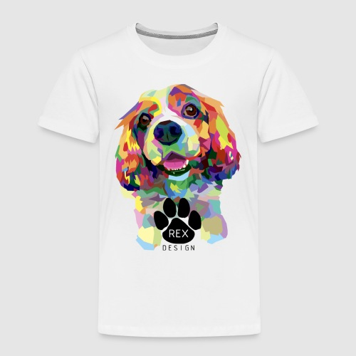 Begging You To Play - Kids' Premium T-Shirt