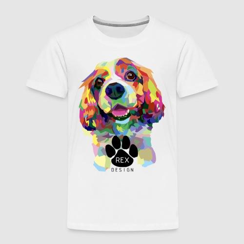 Begging You To Play - Kids' Premium T-Shirt
