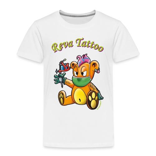 ourscouleur33caudrot2 - T-shirt Premium Enfant