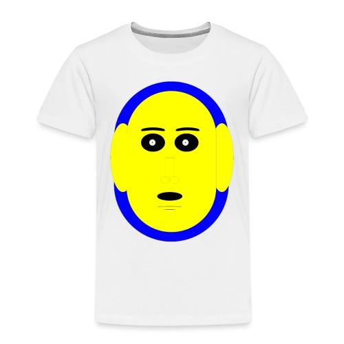 faceme - Kids' Premium T-Shirt