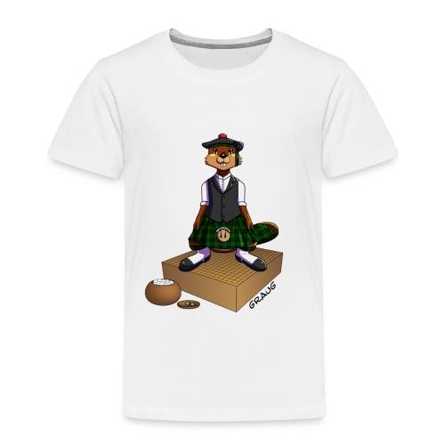 Pimp my Nuki - Égossais - T-shirt Premium Enfant