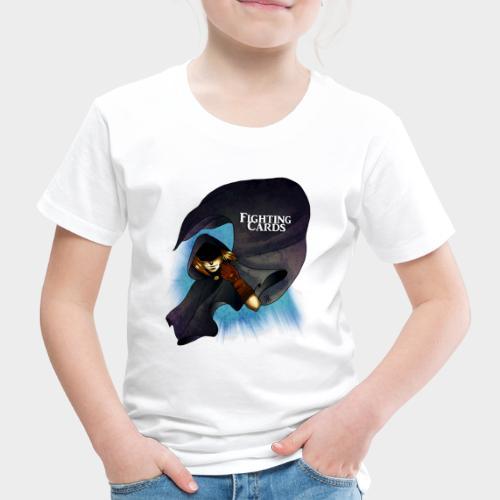 Fighting cards - Rodeur - T-shirt Premium Enfant