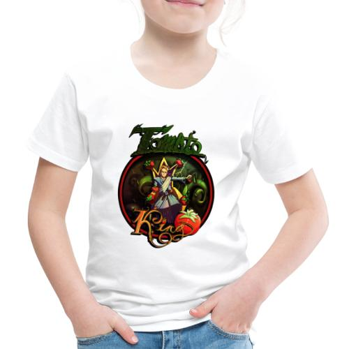 Tomato King - Premium-T-shirt barn
