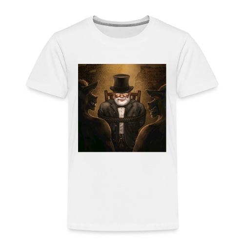 krokk - Kinder Premium T-Shirt