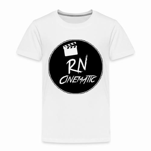 Rafconator white - Kids' Premium T-Shirt