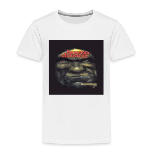 Hoven Grov knapp - Kids' Premium T-Shirt