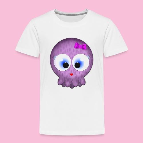 Love BabySquid - Premium-T-shirt barn