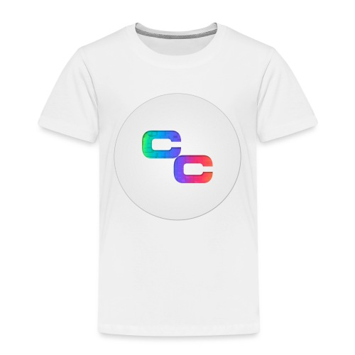 Callum Causer Rainbow - Kids' Premium T-Shirt