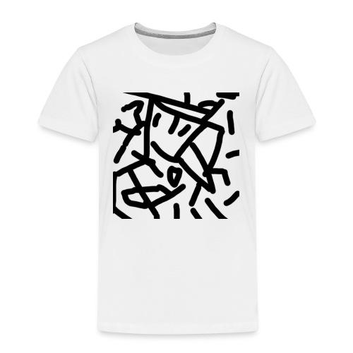 Police - Kinder Premium T-Shirt