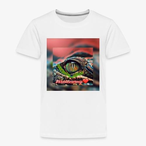 187_krokoz_official - Kinder Premium T-Shirt