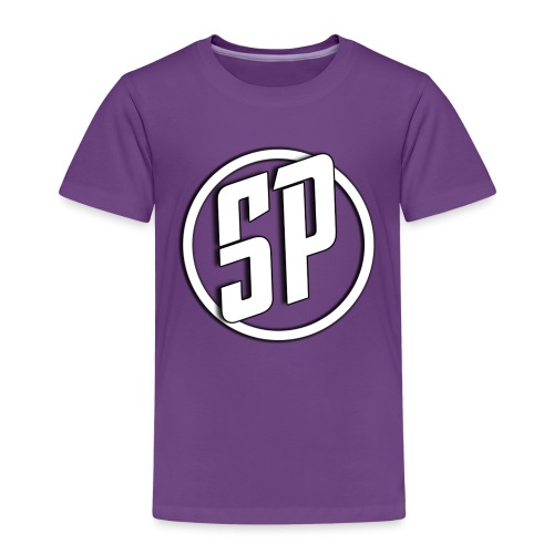 SPLogo - Kids' Premium T-Shirt