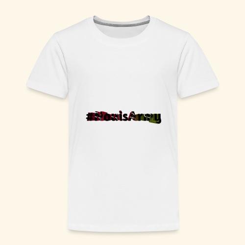 NouisDev - Kinder Premium T-Shirt