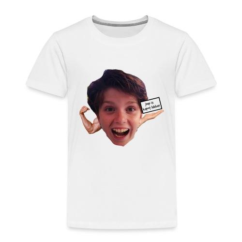 Joep - Kinderen Premium T-shirt
