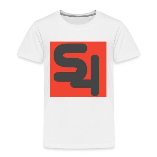 Secteur_4 - T-shirt Premium Enfant
