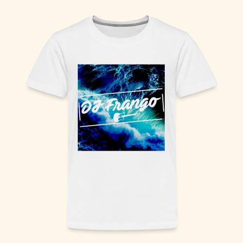 DJ Frango Updated Logo - Kids' Premium T-Shirt